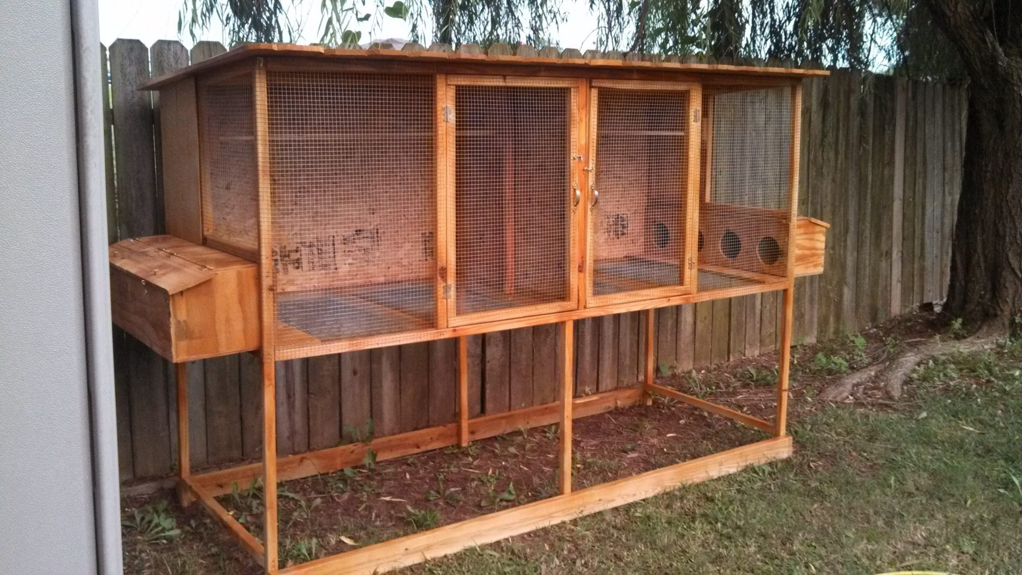 quail cages page 3 backyard chickens