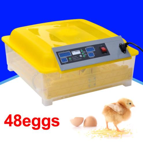 janoel8 48 incubator instructions