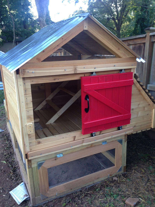 little barnyard coop backyard chickens