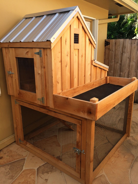 Brand New Williams Sonoma Chicken Coop For Sale Backyard