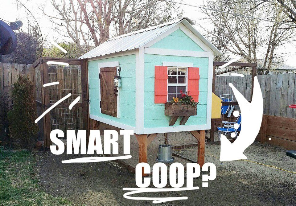 Smart house student project