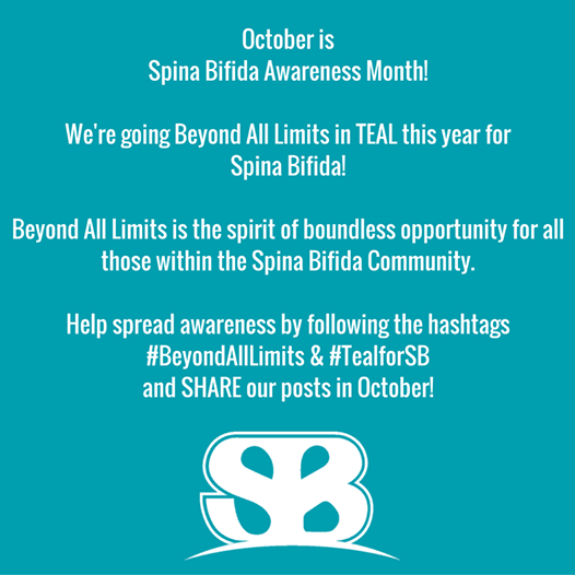 Spina Bifida Awareness Quotes