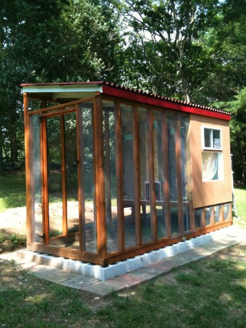 Usseggsurprise S Chicken Coop Backyard Chickens Community