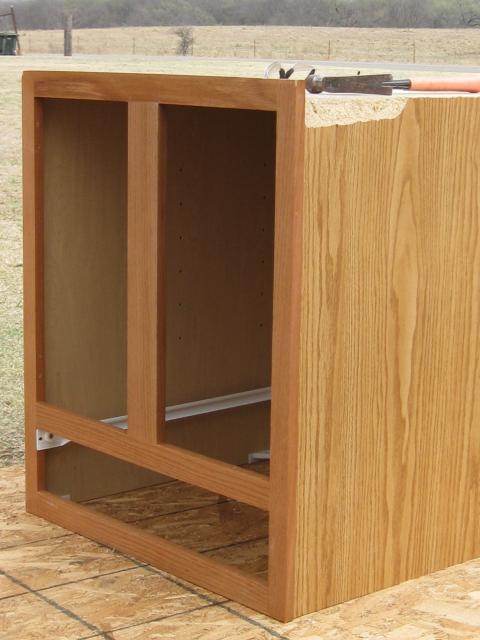 Als Homemade Cabinet Incubator | BackYard Chickens