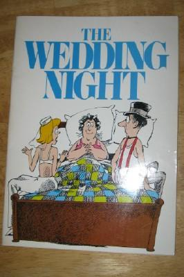 Wedding night book