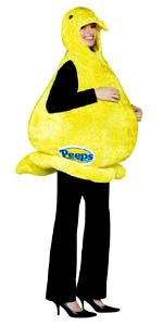 how to make a chick magnet halloween costume