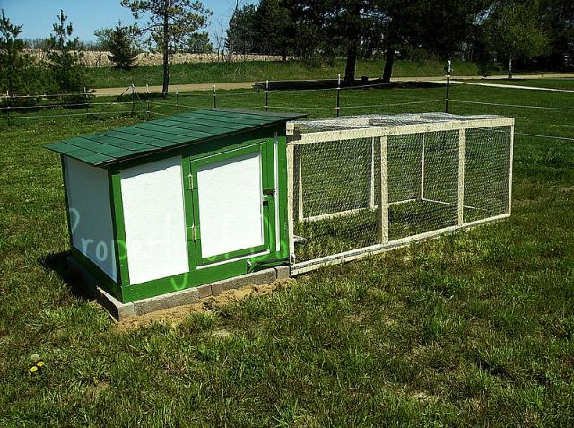 What does your duck house look like page 2 backyard for Duck houses and runs
