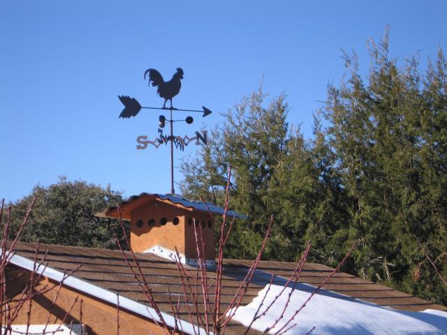 Zenbirder S Solar Heated Solar Powered Chicken Coop