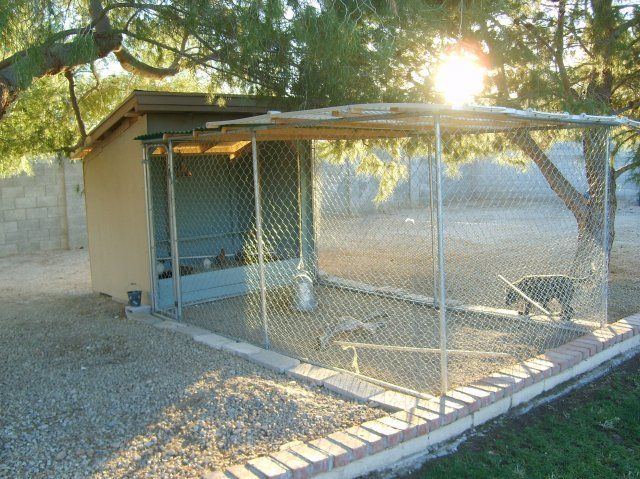 Mawiralowc dog kennel fence home depot for Dog run fence home depot