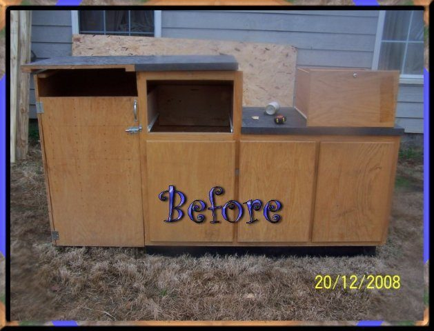 Coops of recycled material - Discount kitchen cabinets memphis tn ...