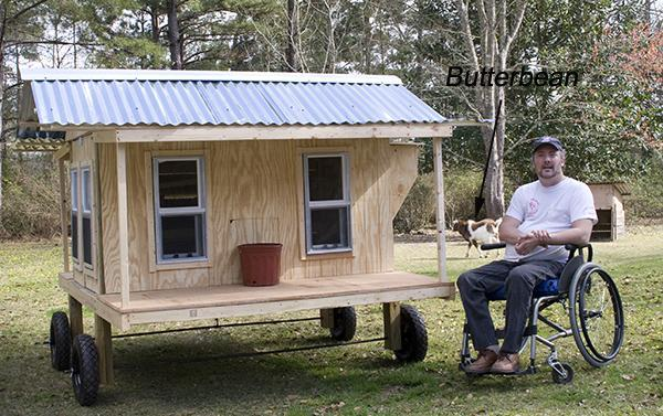 Dewa coop portable backyard chicken coop plans for Portable chicken coop on wheels