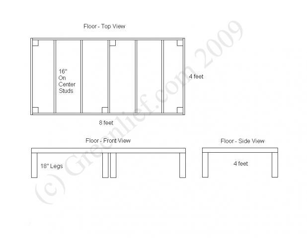 Picture of Floor plans