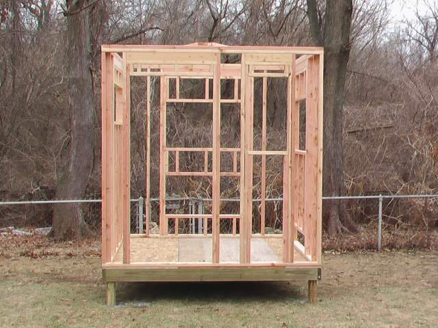 Suburban Chick Farmer 09s Chicken Coop | BackYard Chickens ...