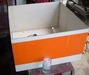 24X24 Box