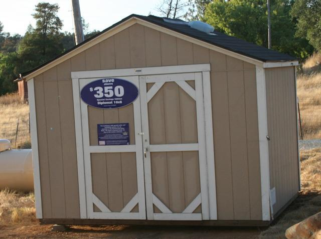 can you post pics of a shed you turned into a coop