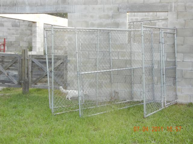 Dog Kennel For Sale Ocala Fl