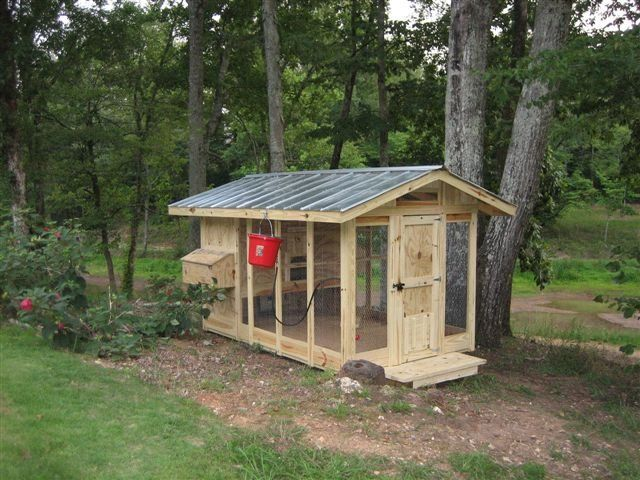 chicken coop cost how much did it cost you to build your chicken coop page 4 2165