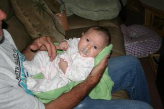 granddaughter #3