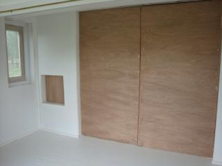 doors inside