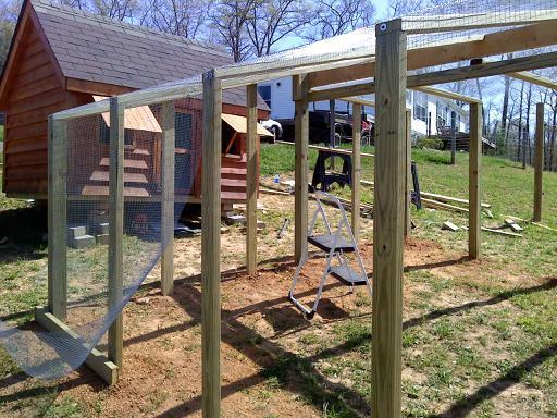 Laurelridgedreams S Chicken Coop Backyard Chickens Community