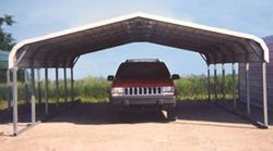 Or View Our Full Color Brochure At:  Www.americansteelinc.com/AMSteelCarports 07.pdf