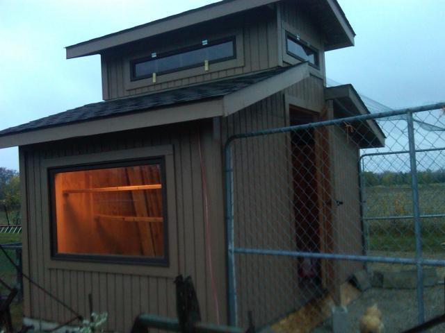 Chicken coops for sale los angeles