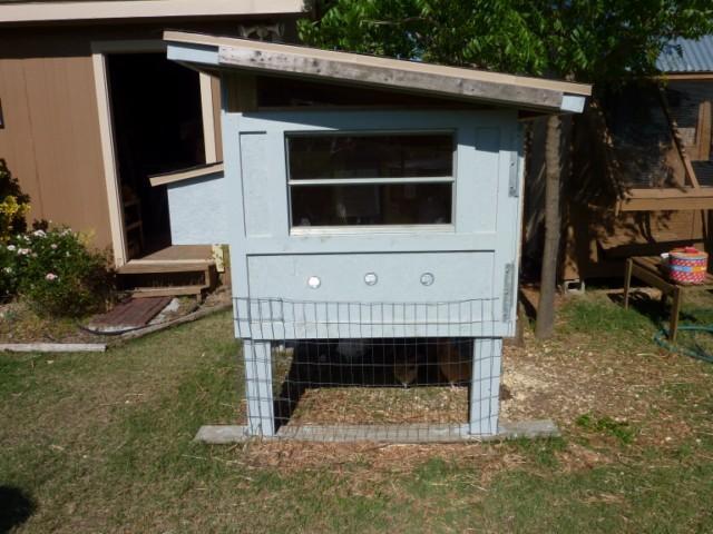 Mareed2k S Chicken Coop Backyard Chickens Community