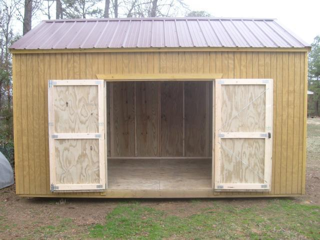 I was looking at home depot sheds yesterday page 5 for 10 x 8 garage door lowes