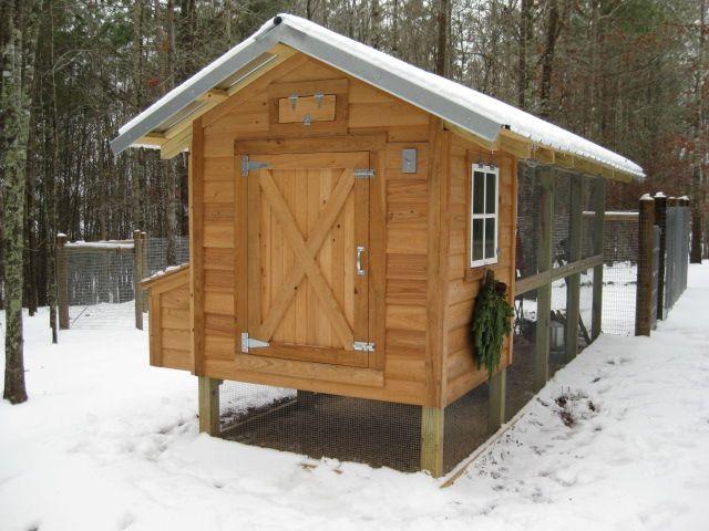 hcarlsonlewis 39 s chicken coop backyard chickens community