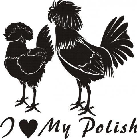 Thread Russian Polish Love 119