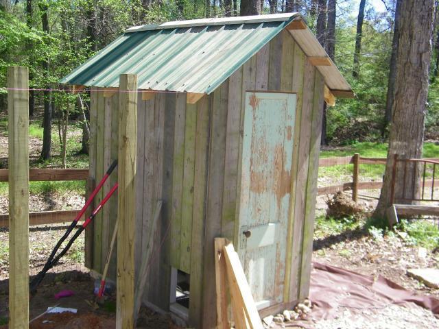 chicken house on the bayou backyard chickens community