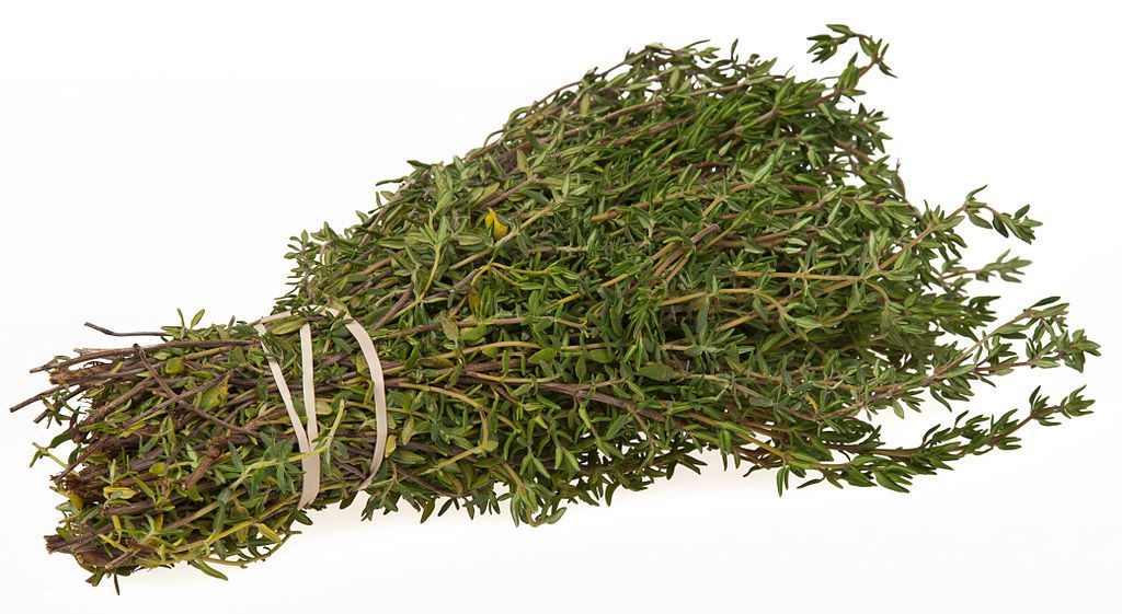 File source: //commons.wikimedia.org/wiki/File:Thyme-Bundle.jpg