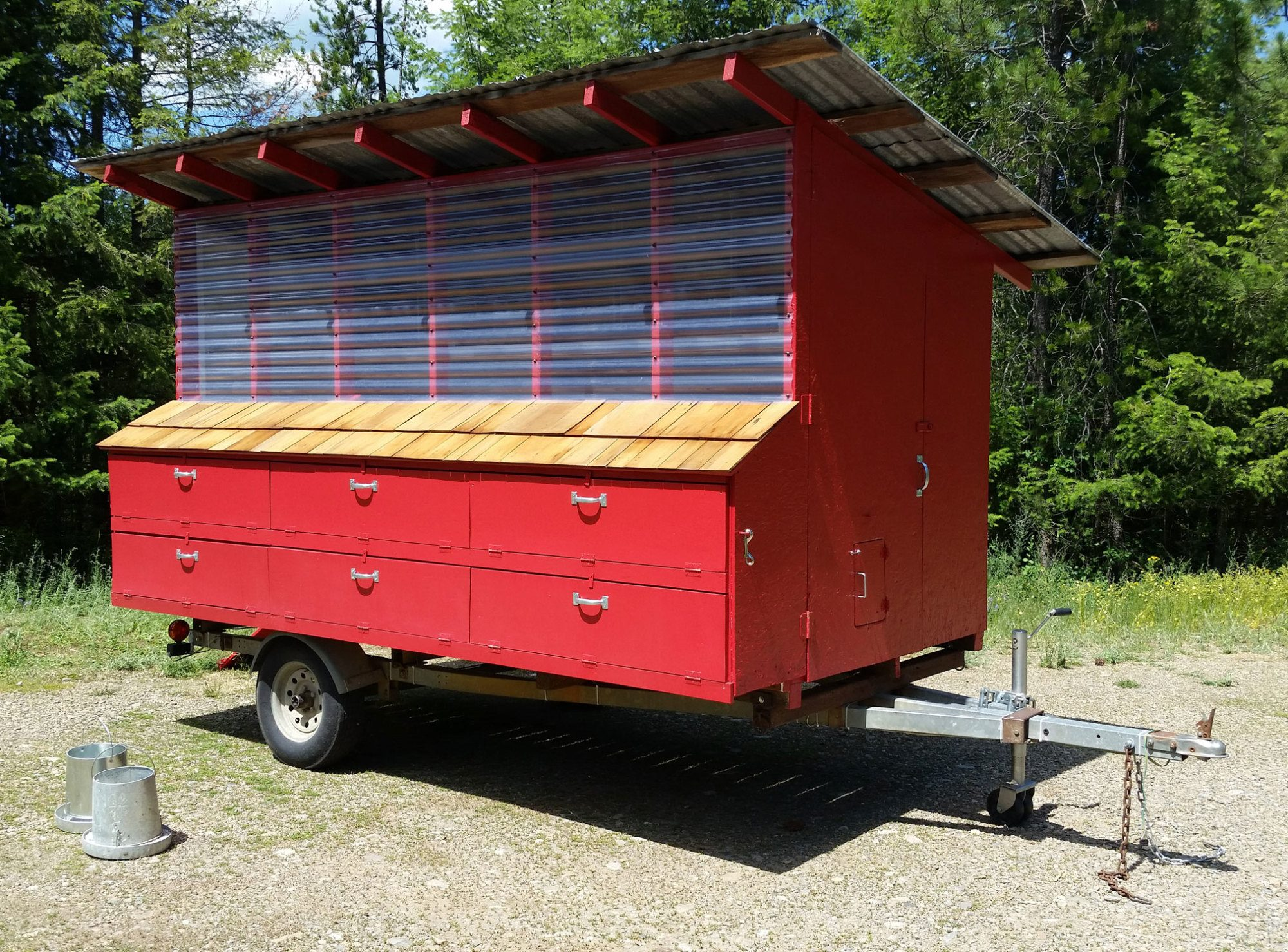 Mobile Coop