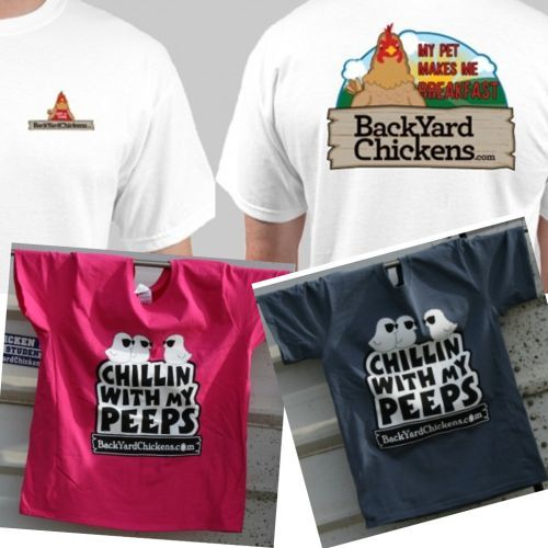 Nifty-Chicken's photos in Clothing Summer Super Sale: All T-Shirts $10