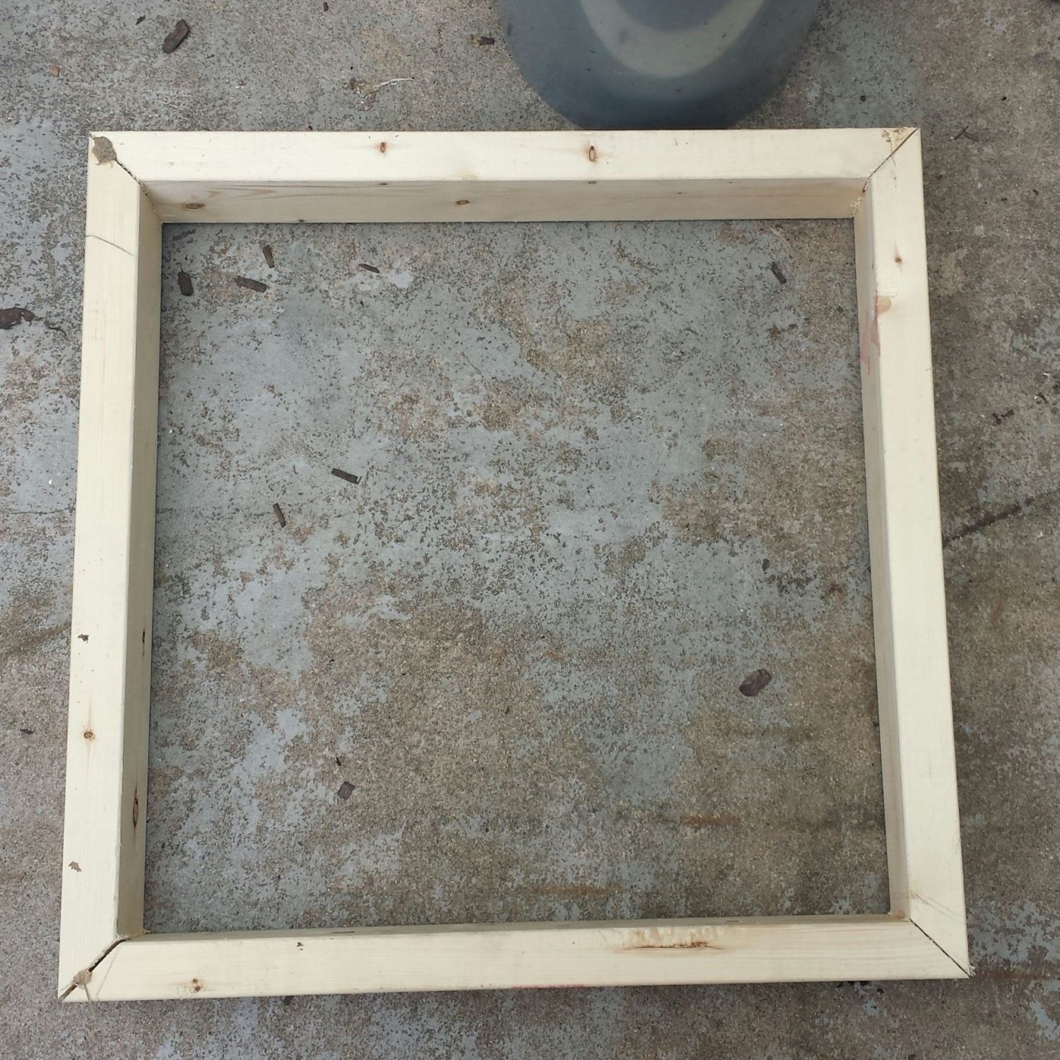 chickachickayea's photos in Dust box - to seal/paint or to not seal/paint?
