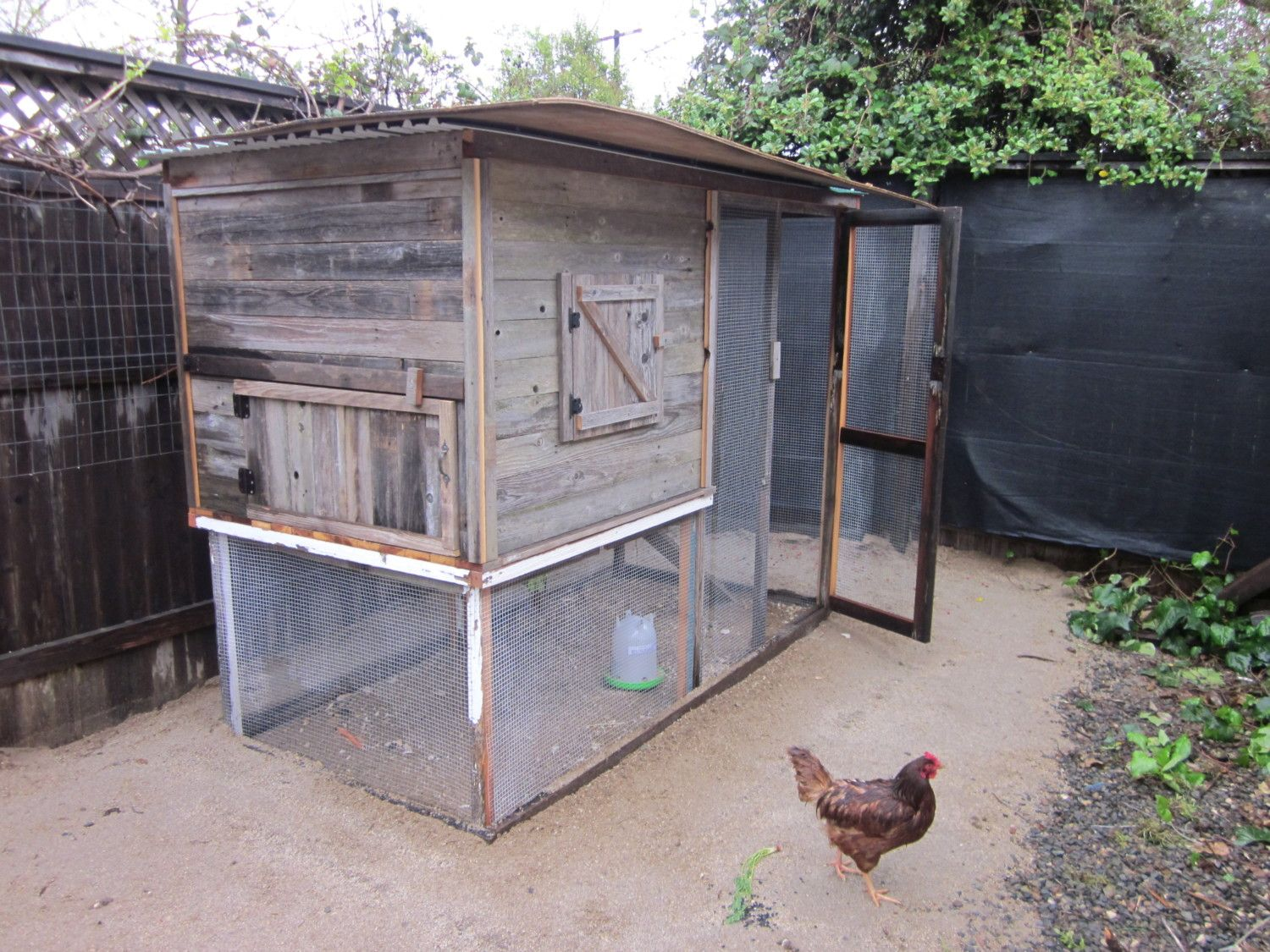 post your chicken coop pictures here page 38 backyard chickens