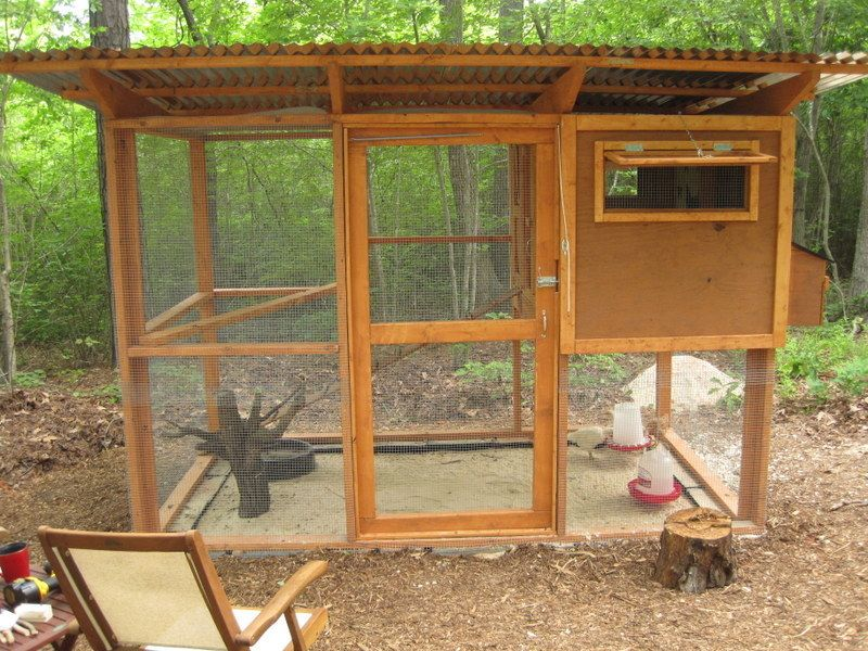 UPDATEFINISHED New Coop from The Garden Coop plans PIC HEAVY – The Garden Coop Plans Pdf