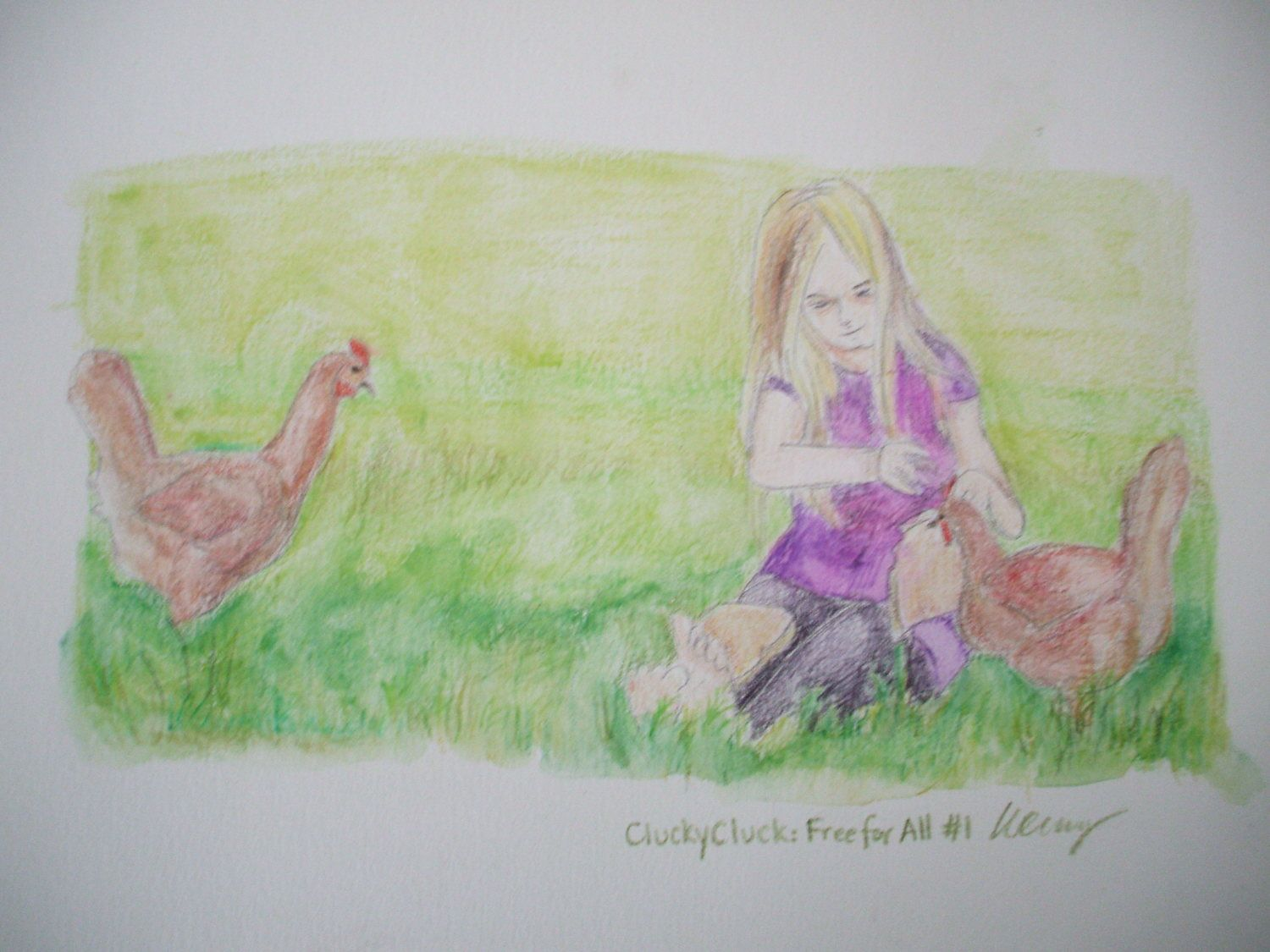 Fierlin1182's photos in Fowl drawing!!!!!ends:next Sunday!