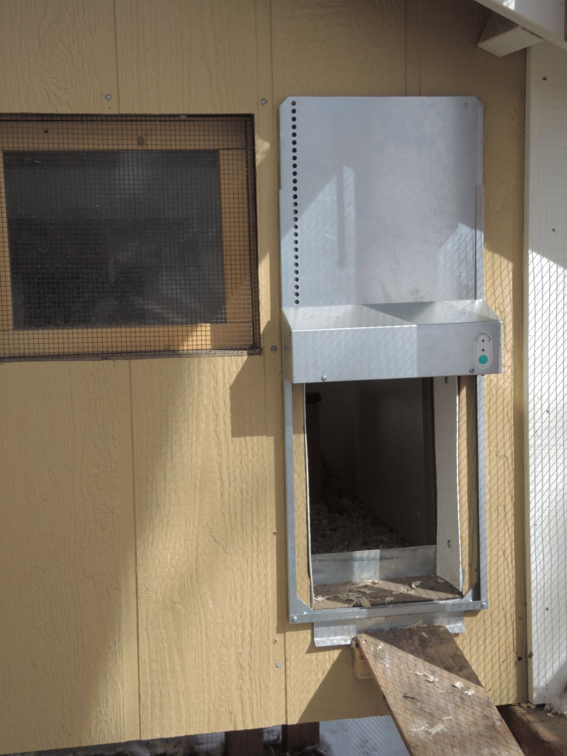 Best Automatic Chicken Door Openers Page 2