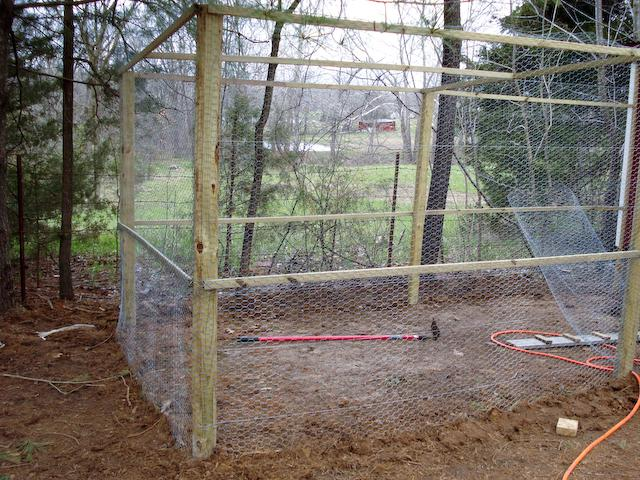The baker 39 s dozen chicken coop backyard chickens community for Chicken run plans